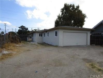 501 S Buena Vista Street, Hemet, CA 92543 - MLS#: PW17249165