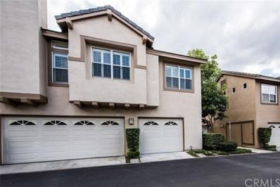 1136 S Country Glen Way, Anaheim Hills, CA 92808 - MLS#: PW17249536