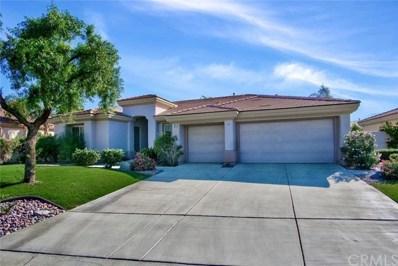 97 Avenida Lirio Blanco, Rancho Mirage, CA 92270 - MLS#: PW17249573