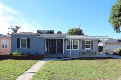 4609 Whitewood Avenue, Long Beach, CA 90808 - MLS#: PW17249587