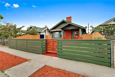 3854 La Salle Avenue, Los Angeles, CA 90062 - MLS#: PW17249674