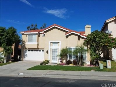 2221 Dorado Street, Corona, CA 92879 - MLS#: PW17249780