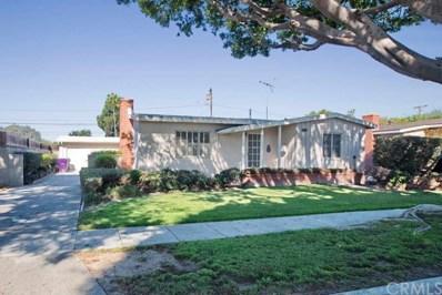 2637 Radnor Avenue, Long Beach, CA 90815 - MLS#: PW17249842
