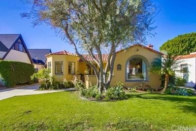 3625 Cerritos Avenue, Long Beach, CA 90807 - MLS#: PW17250038