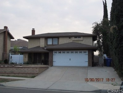 3464 Fillmore Street, Riverside, CA 92503 - MLS#: PW17250058