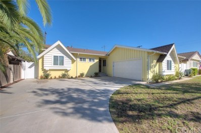 16067 Amber Valley Drive, Whittier, CA 90604 - MLS#: PW17250092