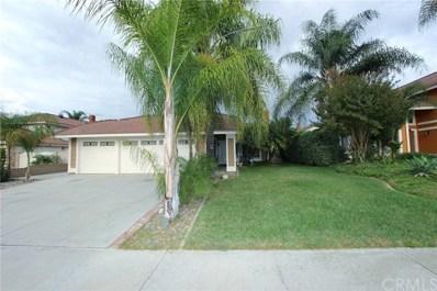 2908 Moulton Drive, Riverside, CA 92503 - MLS#: PW17250198