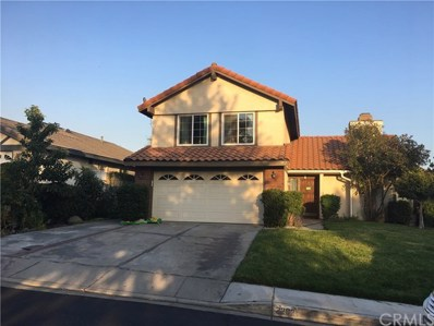 2282 Ash Avenue, Upland, CA 91784 - MLS#: PW17250202