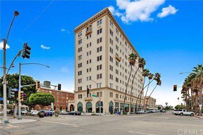 315 W 3rd Street UNIT 502, Long Beach, CA 90802 - MLS#: PW17250249