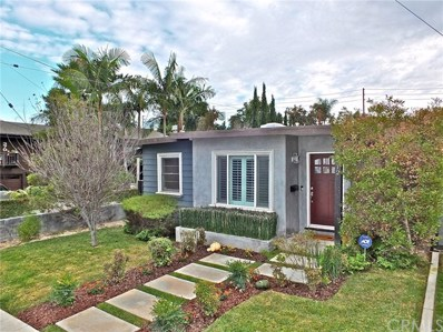 4512 E Vermont Street, Long Beach, CA 90814 - MLS#: PW17250312