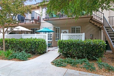 21 Silktassel UNIT 139, Rancho Santa Margarita, CA 92688 - MLS#: PW17250413