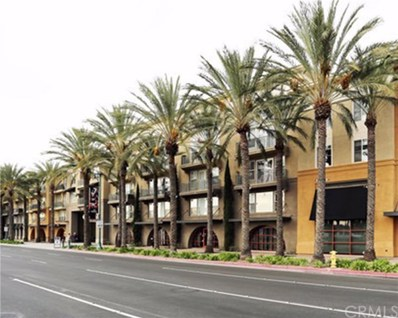1801 E Katella Avenue UNIT 2005, Anaheim, CA 92805 - MLS#: PW17250489