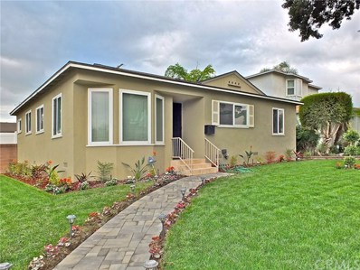 2632 Hardwick Street, Lakewood, CA 90712 - MLS#: PW17250629