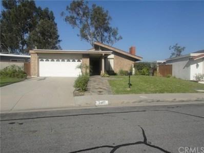 6407 Calle Del Norte, Anaheim Hills, CA 92807 - MLS#: PW17250636