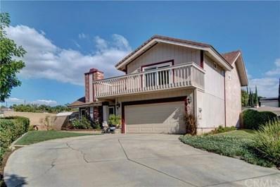 1090 Bonnie Ann Court, La Habra, CA 90631 - MLS#: PW17250675