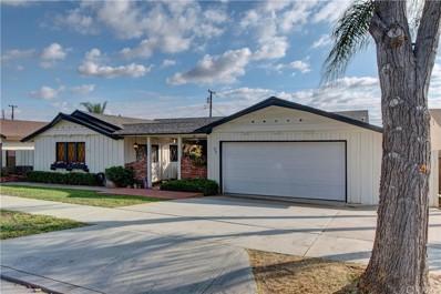 610 El Camino Drive, La Habra, CA 90631 - MLS#: PW17250789