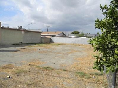 229 W La Jolla Street, Placentia, CA 92870 - MLS#: PW17250848
