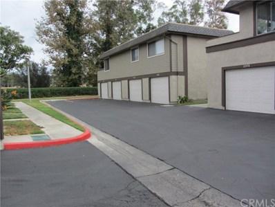 22964 Via Nuez UNIT 18, Mission Viejo, CA 92691 - MLS#: PW17250880