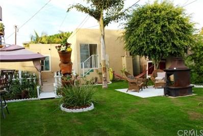 2930 E 15th Street, Long Beach, CA 90804 - MLS#: PW17251060