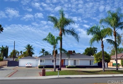 13101 E Hewes Avenue, North Tustin, CA 92705 - MLS#: PW17251067