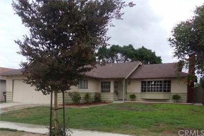 15912 Willett Lane, Huntington Beach, CA 92647 - MLS#: PW17251074