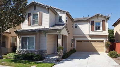 4095 Garvey Way, Riverside, CA 92501 - MLS#: PW17251238