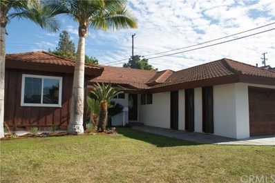11734 Broadfield Drive, La Mirada, CA 90638 - MLS#: PW17251398