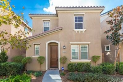 6125 Snapdragon Street, Eastvale, CA 92880 - MLS#: PW17251603