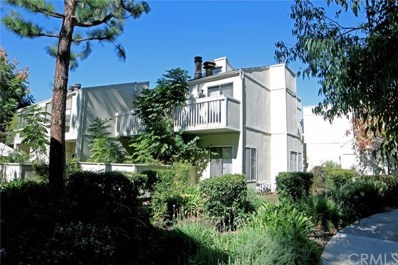 646 Sycamore Avenue UNIT 18, Claremont, CA 91711 - MLS#: PW17251775