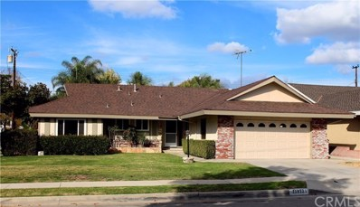 10932 Lindesmith Avenue, Whittier, CA 90603 - MLS#: PW17251842