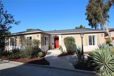 40 La Linda Drive, Long Beach, CA 90807 - MLS#: PW17251888
