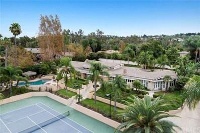 4520 E Cerro Vista Drive, Anaheim Hills, CA 92807 - MLS#: PW17252116