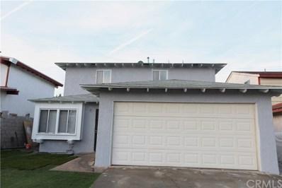 1121 E Renton Street, Carson, CA 90745 - MLS#: PW17252198