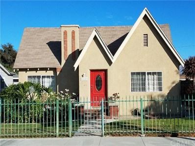 111 E 67th Way, Long Beach, CA 90805 - MLS#: PW17252246