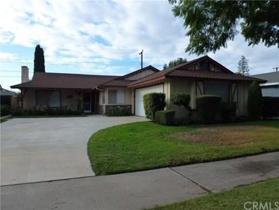 820 E Palmyra Avenue, Orange, CA 92866 - MLS#: PW17252277