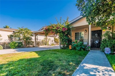 30 W Forhan Street, Long Beach, CA 90805 - MLS#: PW17252318