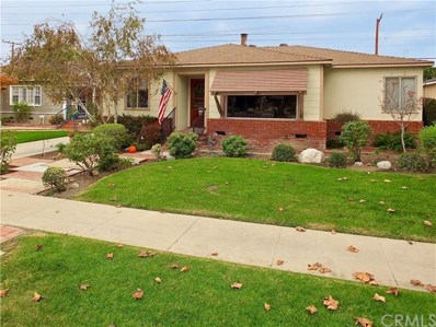 3672 Stevely Avenue, Long Beach, CA 90808 - MLS#: PW17252349