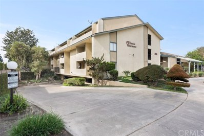 278 N Wilshire Avenue UNIT A28, Anaheim, CA 92801 - MLS#: PW17252383