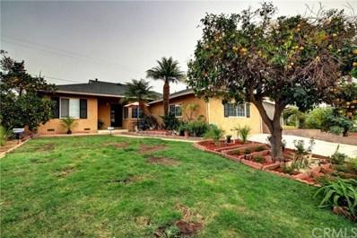 12032 Bonavista Lane, Whittier, CA 90604 - MLS#: PW17252423