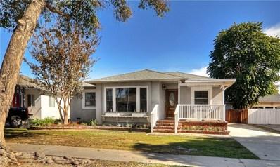 5424 Adenmoor Avenue, Lakewood, CA 90713 - MLS#: PW17252527
