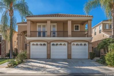 2651 Saratoga Drive, Fullerton, CA 92835 - MLS#: PW17252836