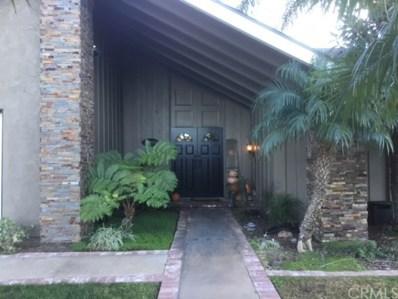 17822 Beckley Circle, Villa Park, CA 92861 - MLS#: PW17252877