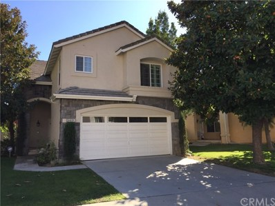2651 La Salle Pointe, Chino Hills, CA 91709 - MLS#: PW17253134