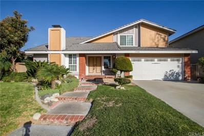 1508 Fairgreen Drive, Fullerton, CA 92833 - MLS#: PW17253282
