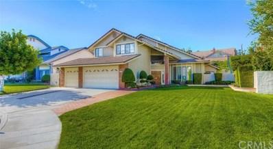 178 N Willow Springs Road, Orange, CA 92869 - MLS#: PW17253300