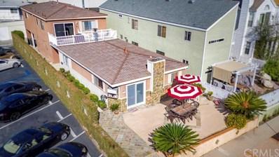 713 Fernleaf Avenue, Corona del Mar, CA 92625 - MLS#: PW17253330