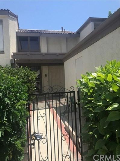 5547 E Vista Del Amigo, Anaheim Hills, CA 92807 - MLS#: PW17253478