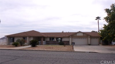 27493 Walfred Way, Moreno Valley, CA 92555 - MLS#: PW17253646