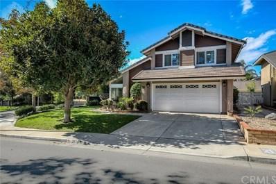 283 Heathcliff Place, Brea, CA 92821 - MLS#: PW17253657