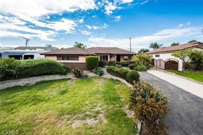 12815 Corley Drive, La Mirada, CA 90638 - MLS#: PW17253685